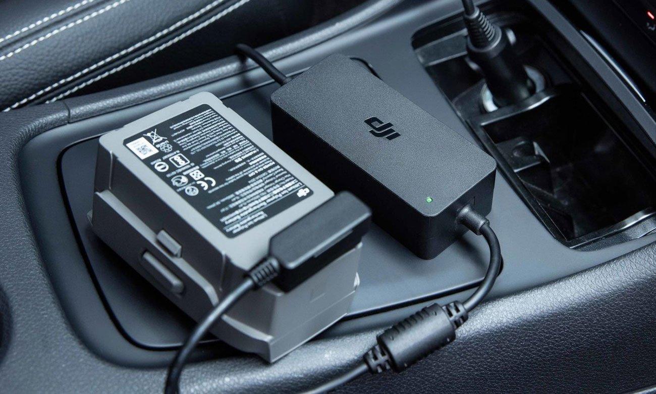 Ładowarka samochodowa do drona DJI Mavic 2 Car Charger