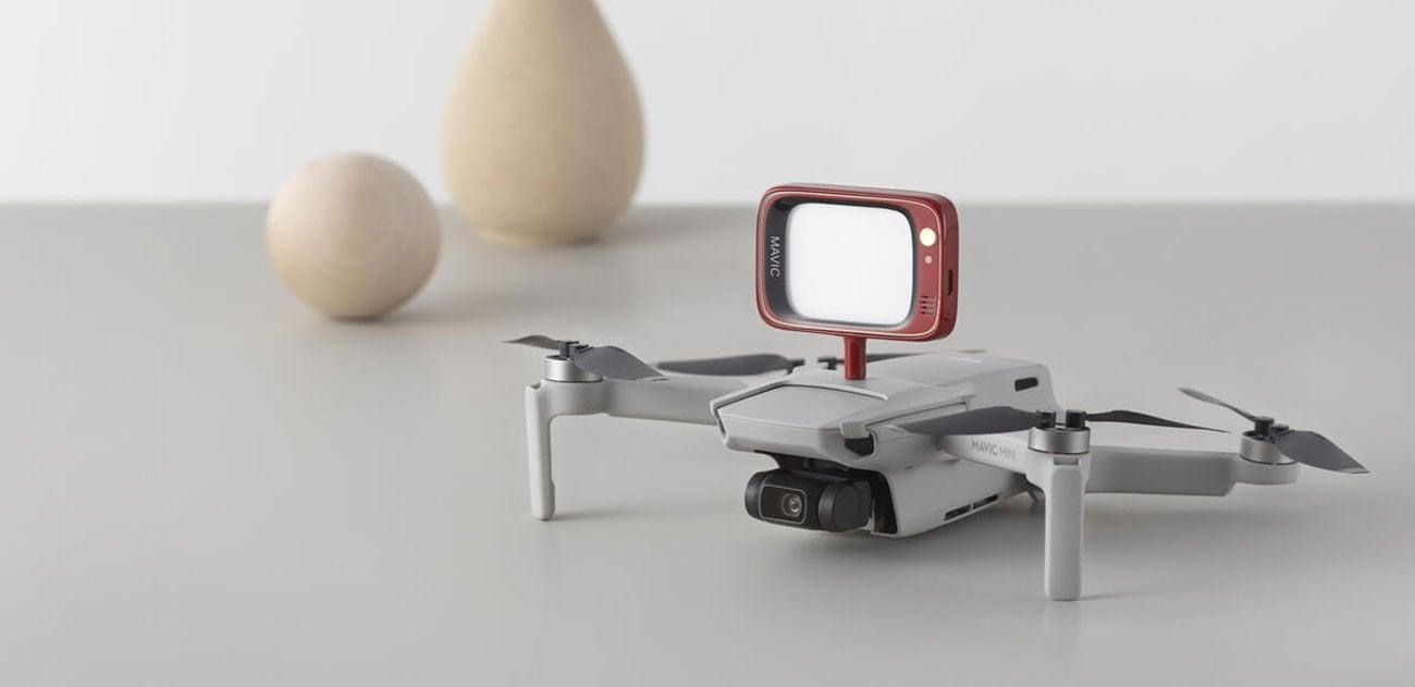 Zestaw DJI Mavic Mini Snap Adapter
