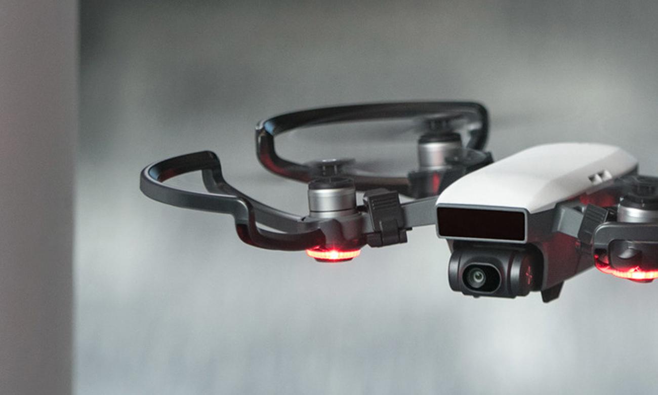 Akcesorium do drona DJI Osłona śmigieł do SPARK PART01