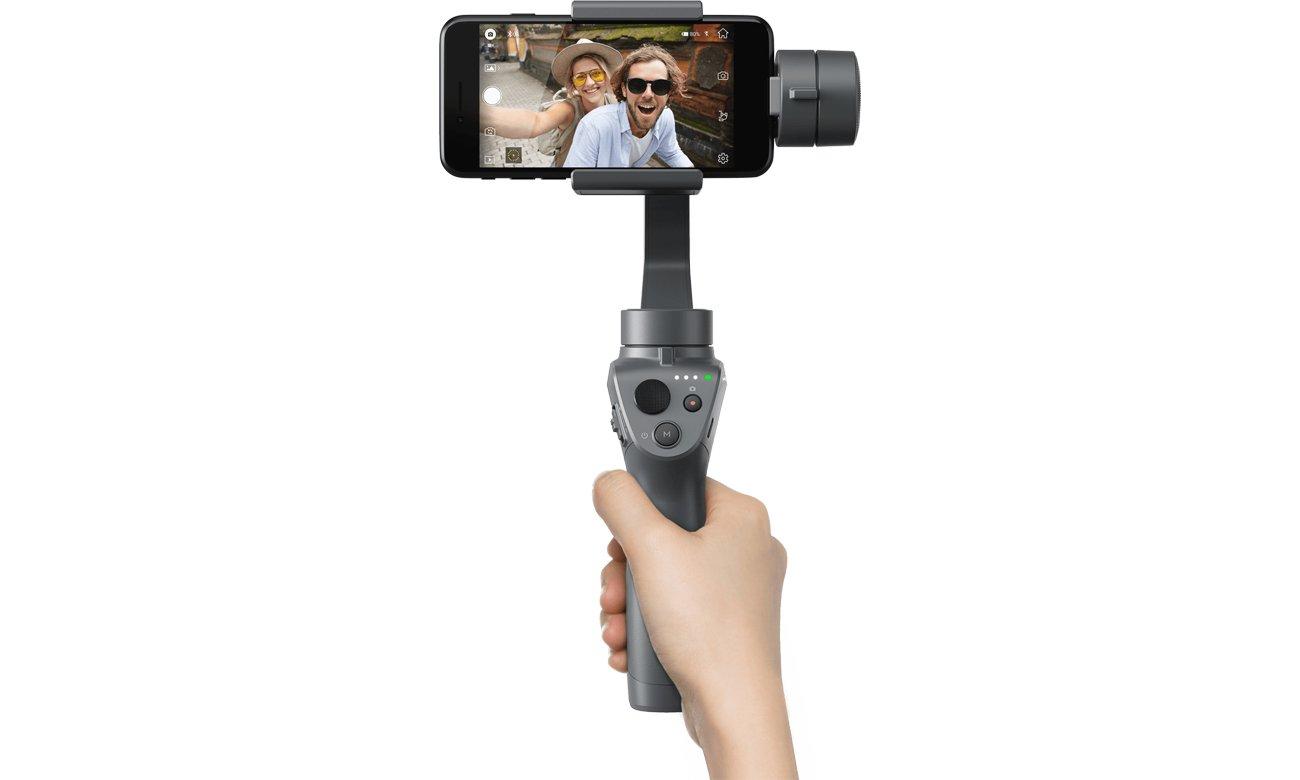 DJI Osmo Mobile 2 Zoom