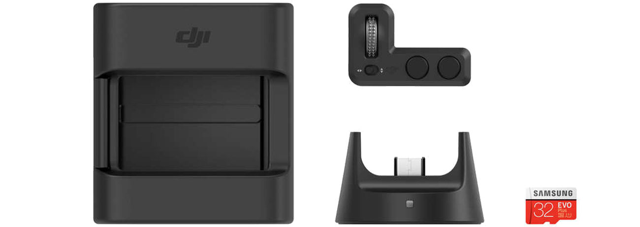 DJI Osmo Pocket Expansion Kit DJI0640-04