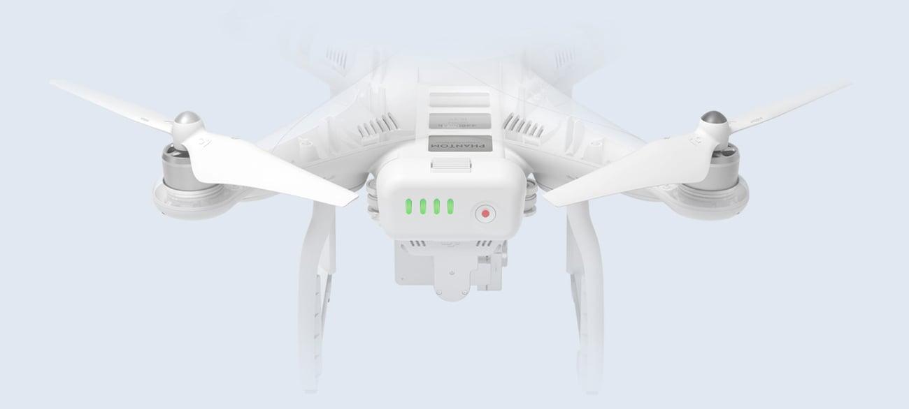 DJI Phantom 3 Advanced batera