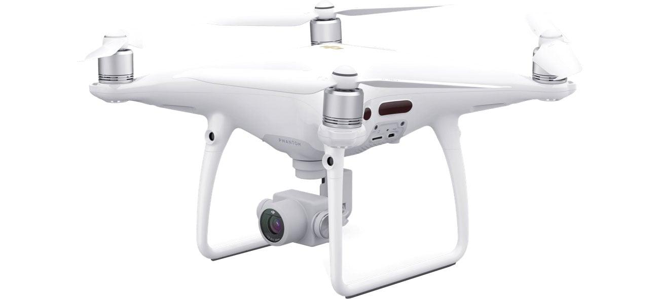 Dron DJI Phantom 4 Pro V2.0