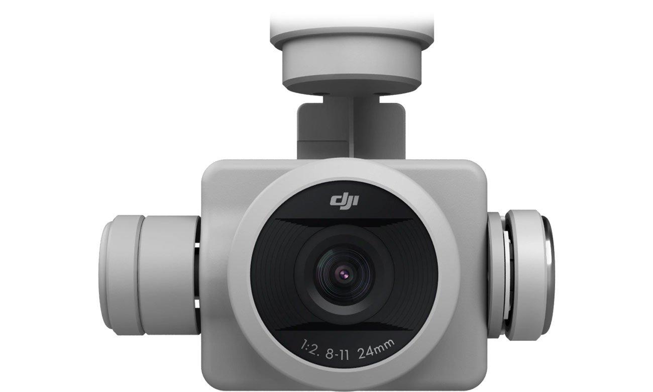 DJI Phantom 4 Pro V2.0 Kamera