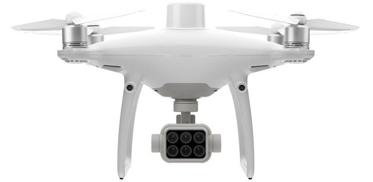Dron DJI Phantom 4 Multispectral