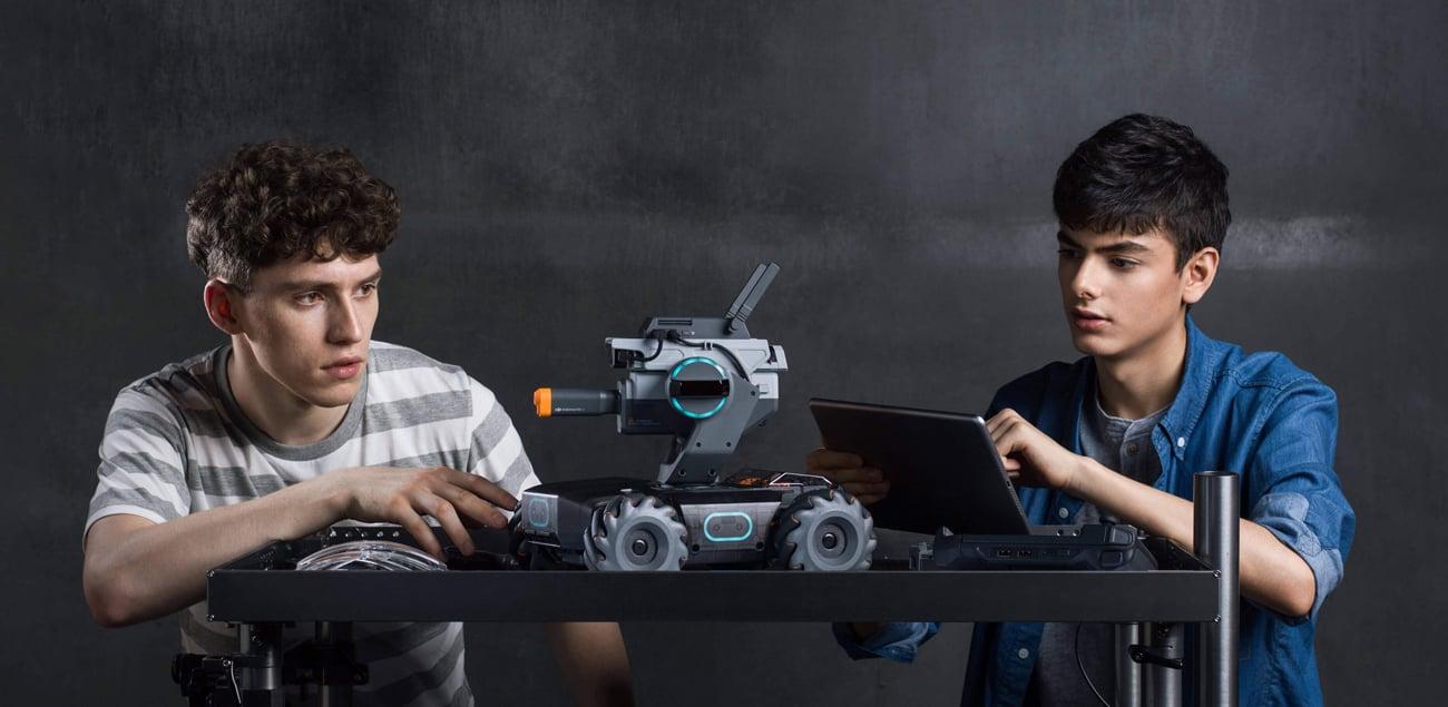 Zaawansowana technologia sztucznej inteligencji