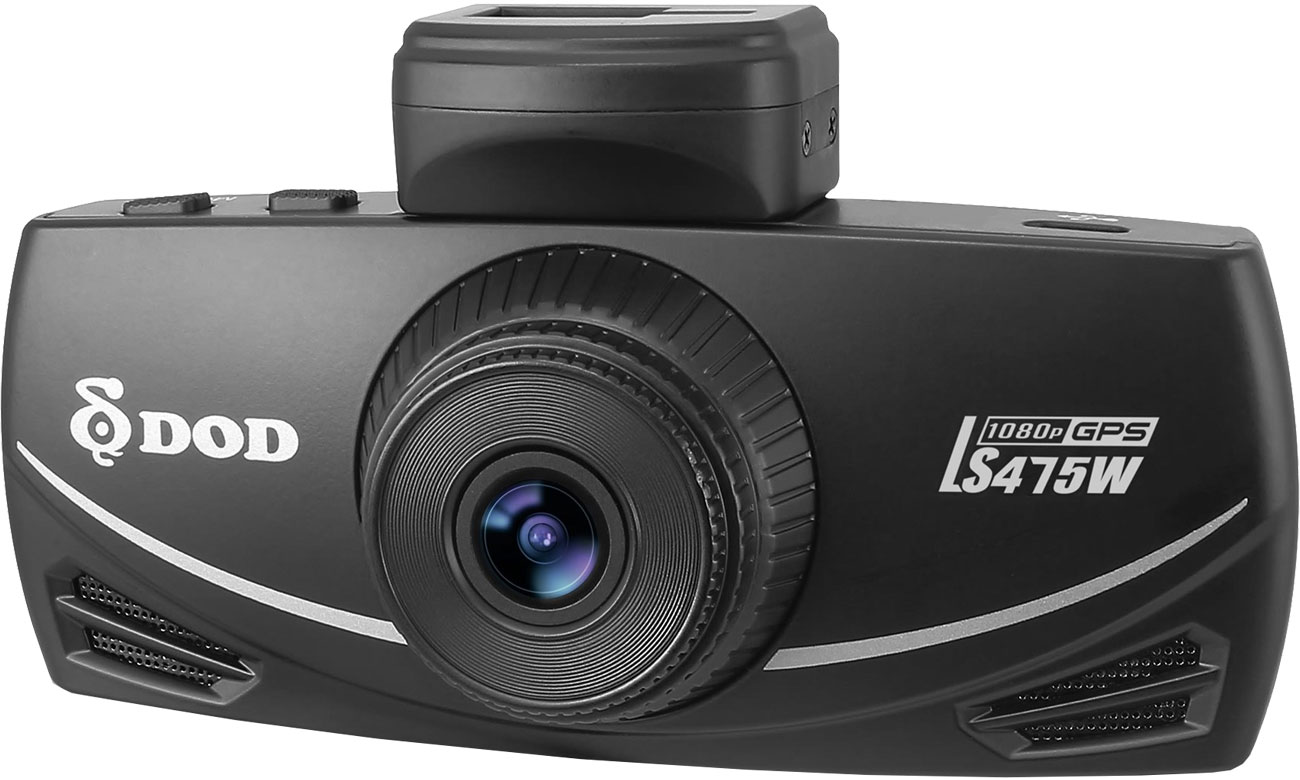 Wideorejestrator DOD LS475W Full HD 2.7'' 145 stopni