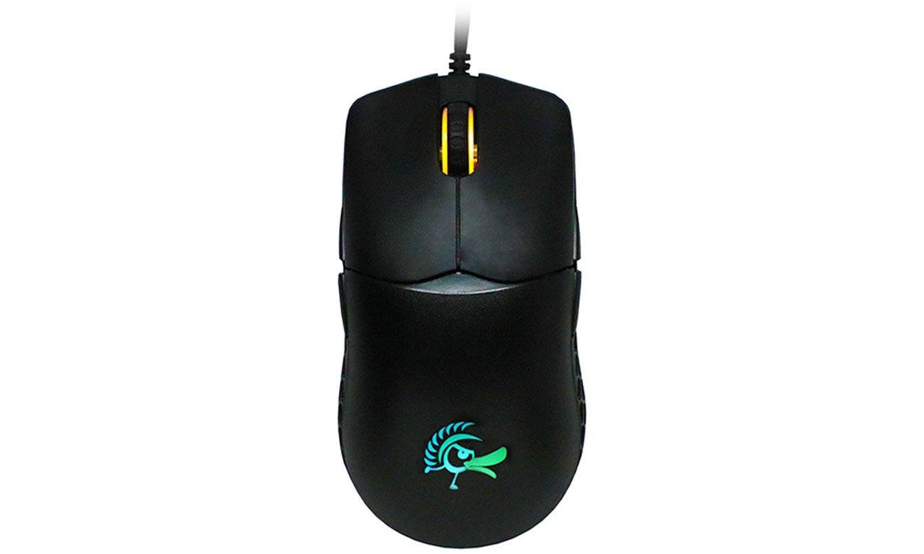 Mysz dla graczy Ducky Feather