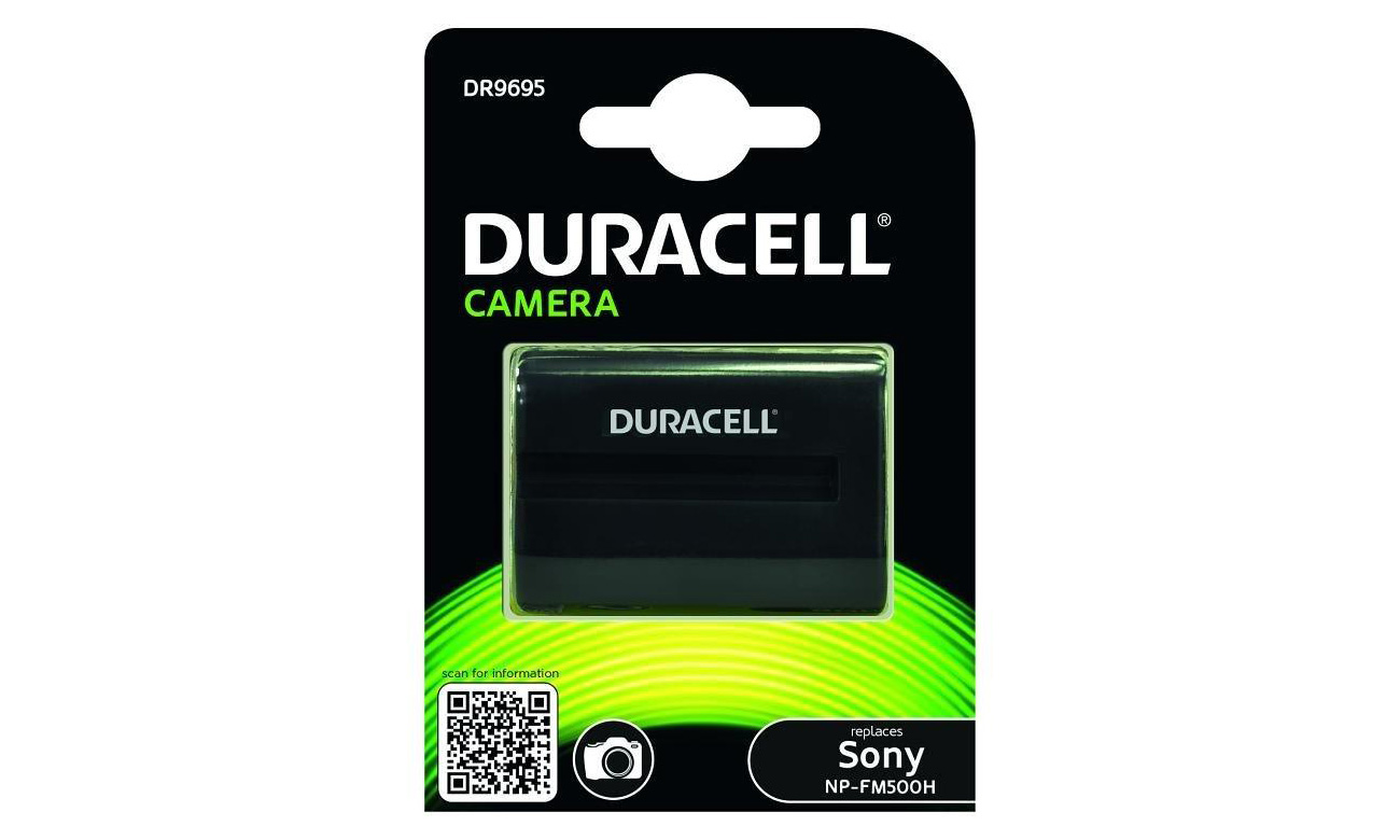 Duracell DR9695