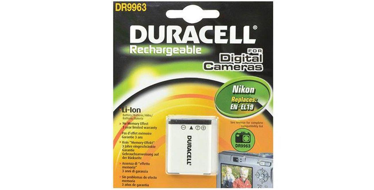 Zamiennik Nikon EN-EL19