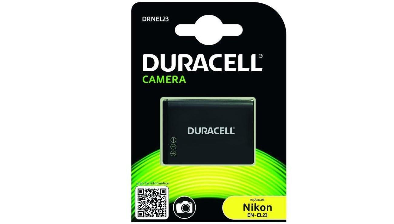 Zamiennik Nikon EN-EL23