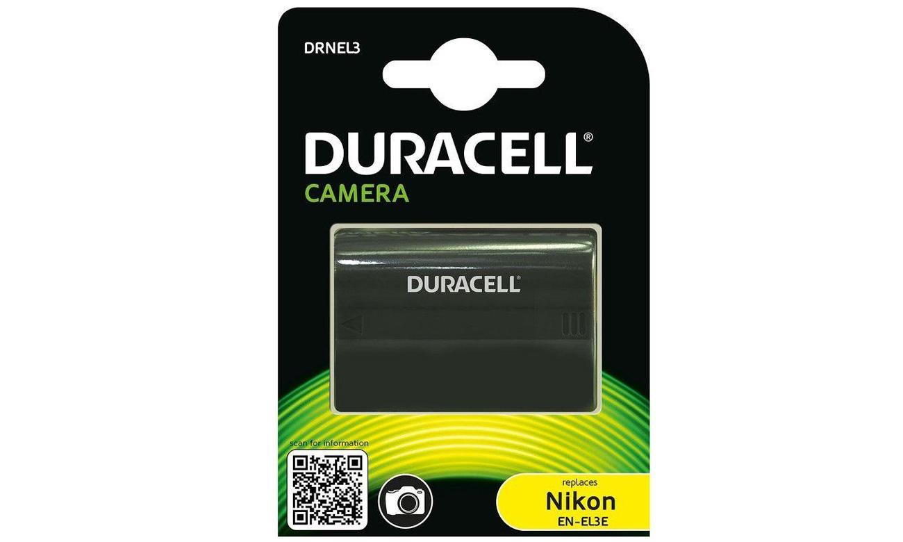 Zamiennik Nikon EN-EL3e