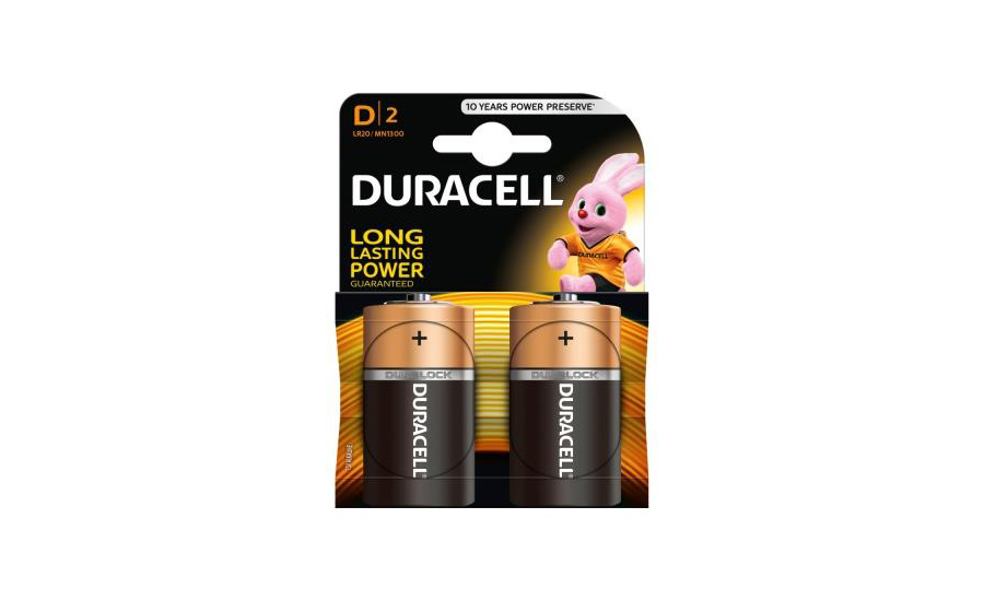 Baterie Duracell Basic LR20