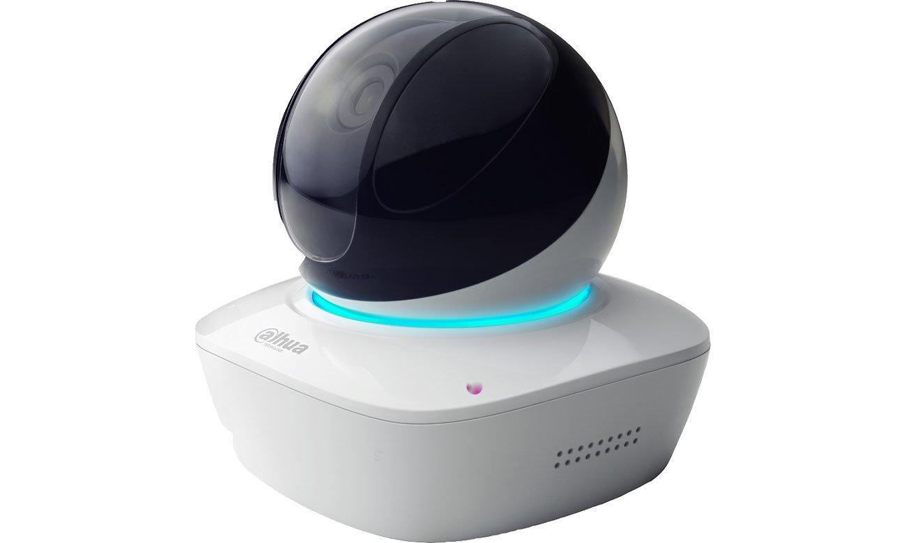Kamera IP Dahua IPC-A26P FullHD LED IR (dzień/noc) obrotowa