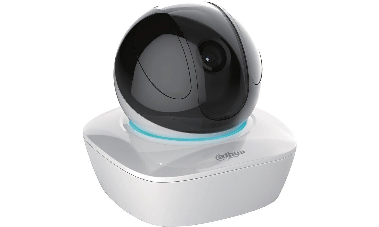 Kamera IP Dahua IPC-A46P FullHD LED IR (dzień/noc) obrotowa