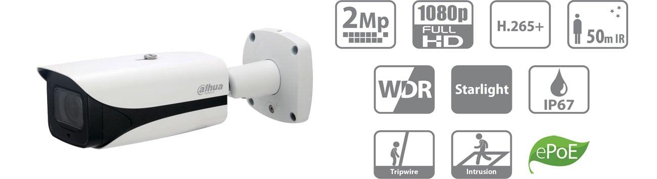 Dahua IPC-HFW5241E-ZE-27135