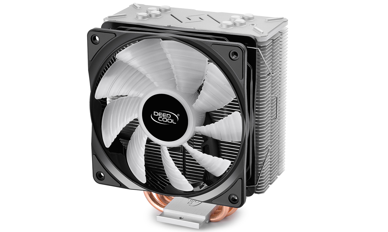 Chłodzenie procesora Deepcool Gammaxx GT DPMCH4GMXRGBGT