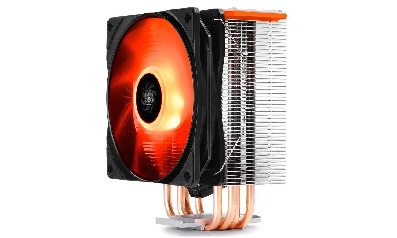 Deepcool Gammaxx GT Podświetlenie RGB