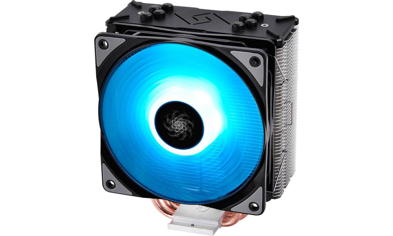 Chłodzenie procesora Deepcool Gammaxx GTE DP-MCH4-GMX-GTE