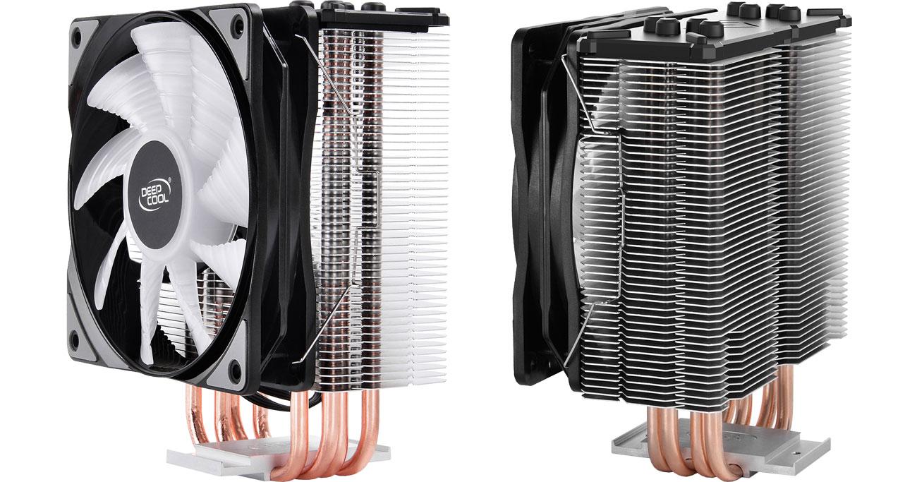 Deepcool Gammaxx GTE Radiator