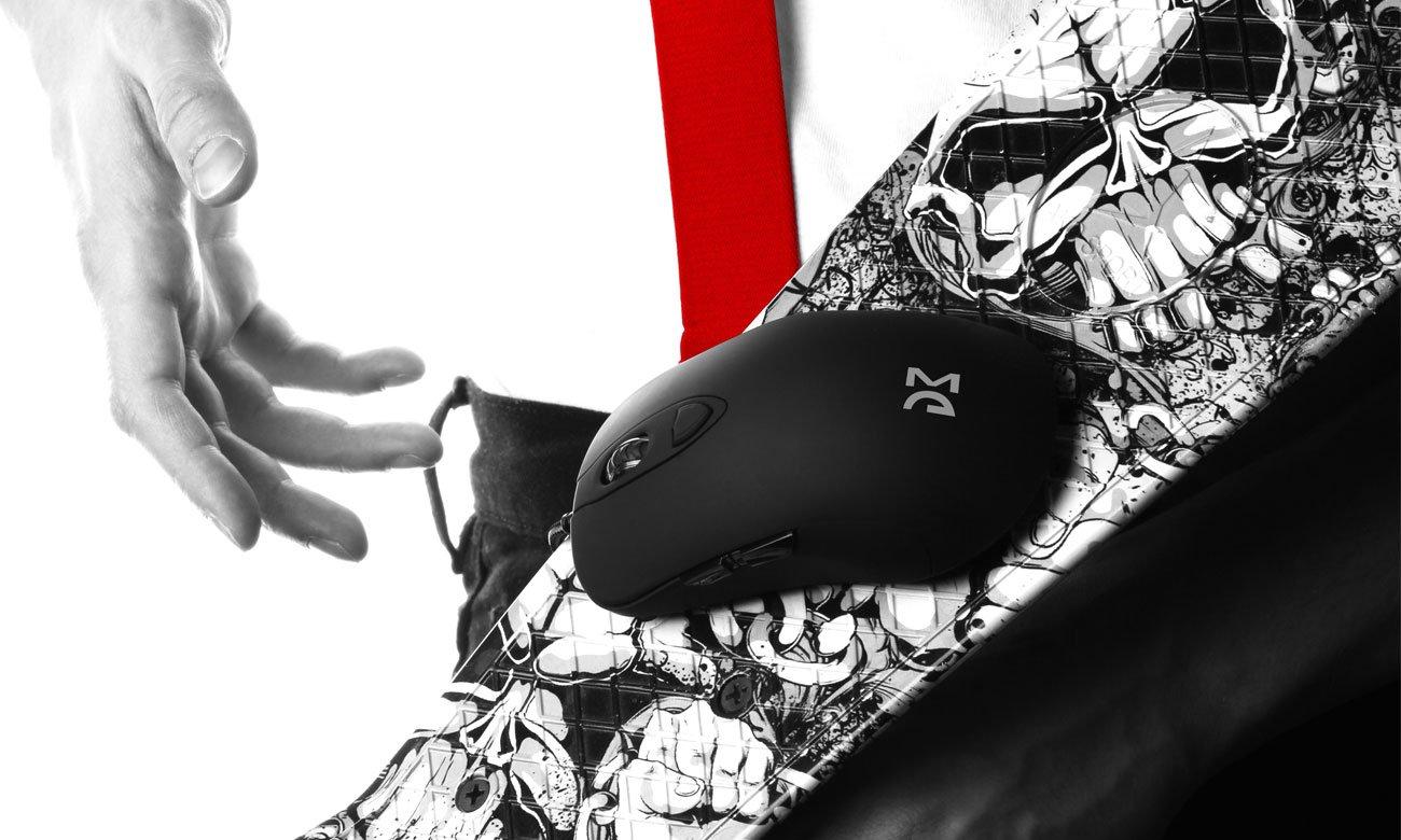 Mysz gamingowa Dream Machines DM1 S2