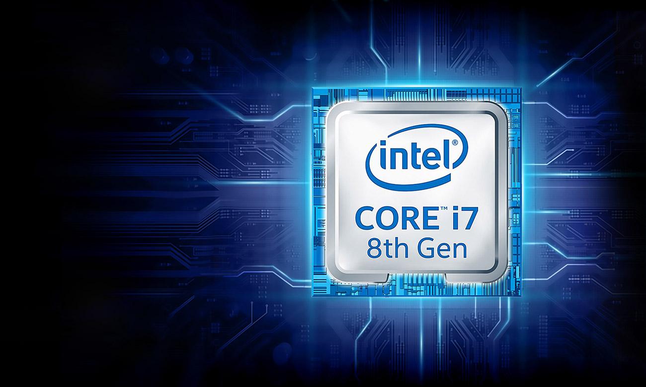 Dream Machines G1050-17PL49 Intel Core i7-8750H