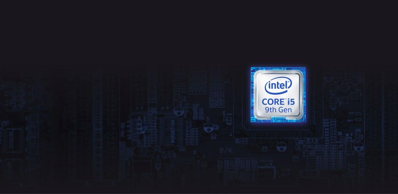 Odblokowany procesor Intel Core