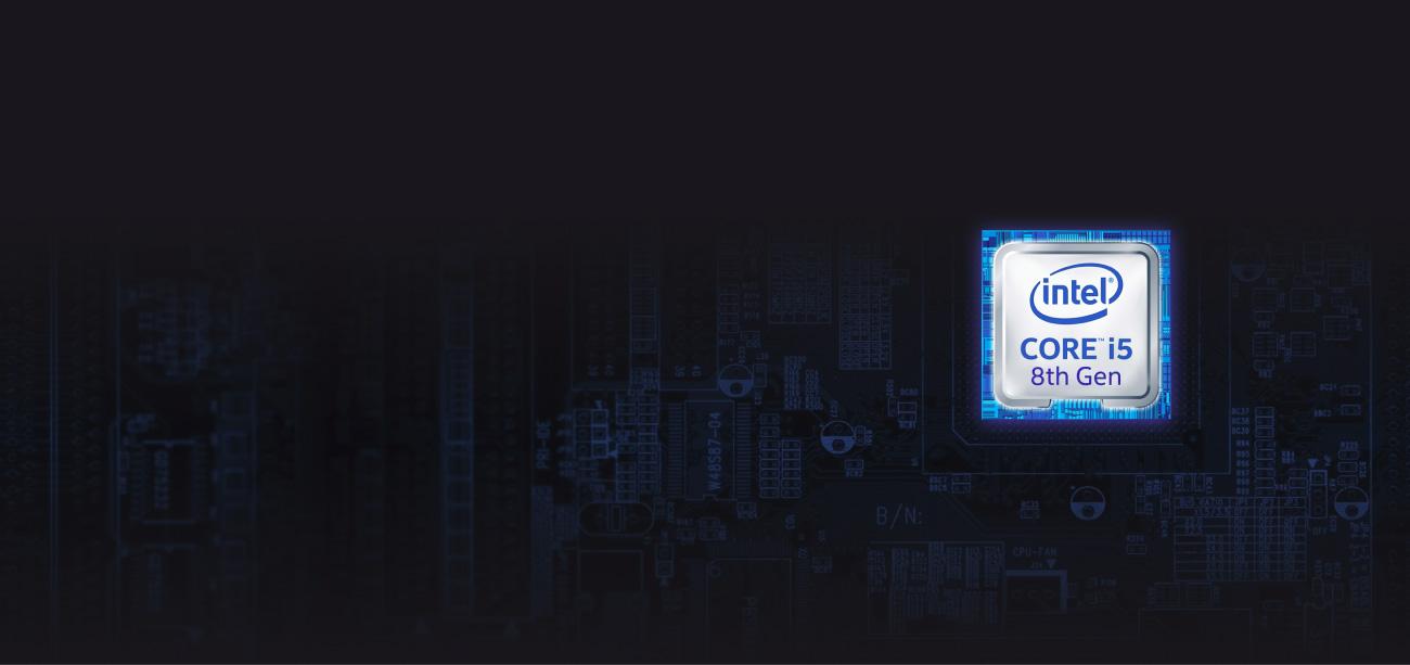 Procesor Intel Core