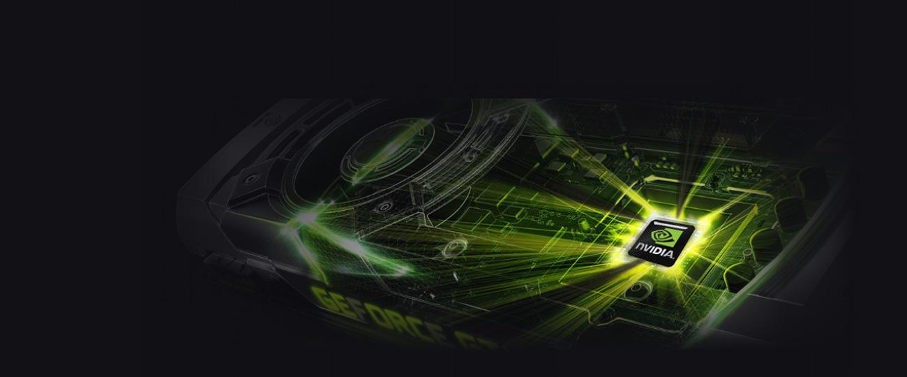 Układ graficzny NVIDIA GeForce RTX