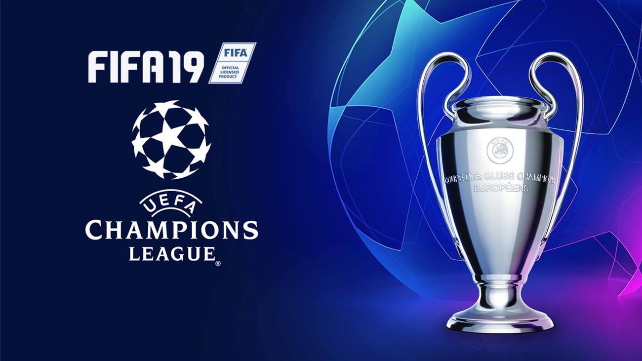 Liga Mistrzów oraz Liga Europy