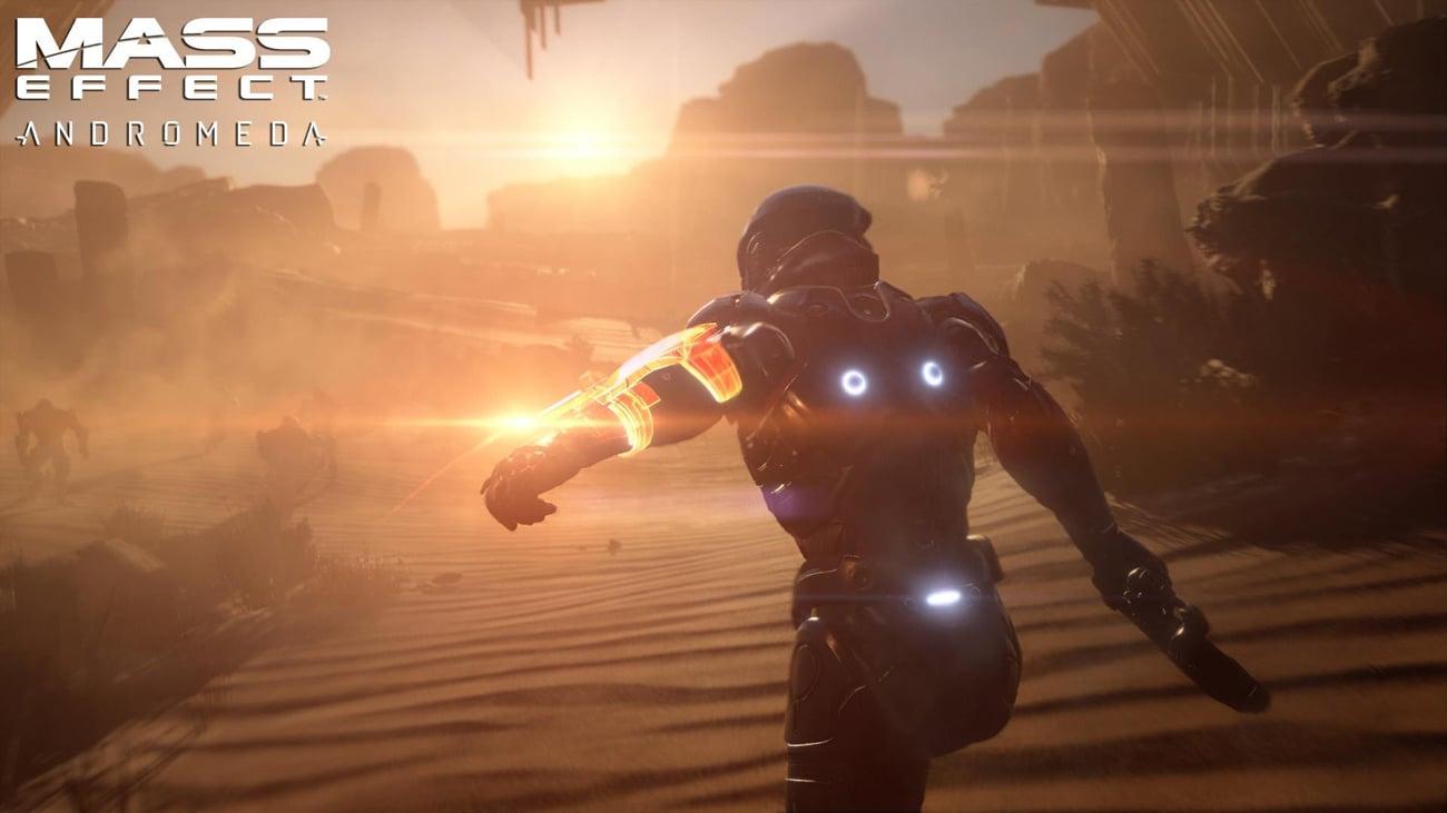 Gra Mass Effect: Andromeda Gra wieloosobowa