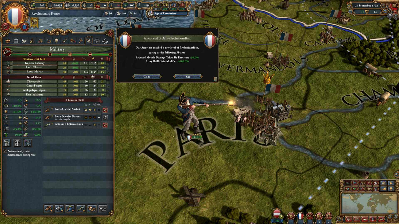 Europa Universalis IV - Cradle of Civilization ESD