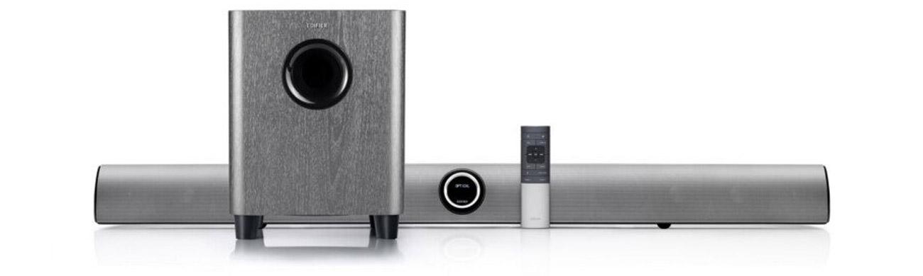 Soundbar Edifier B8