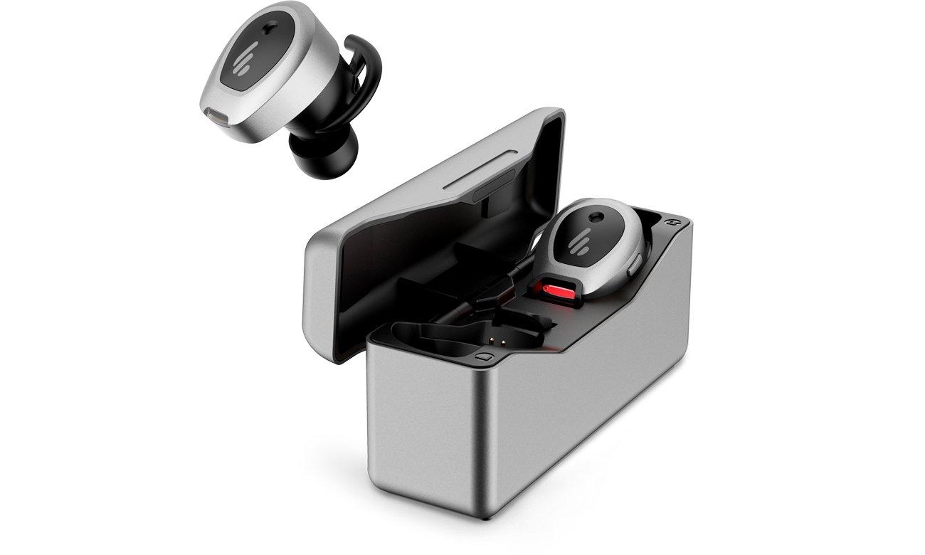 Bezprzewodowe słuchawki Edifier TWS NB ANC