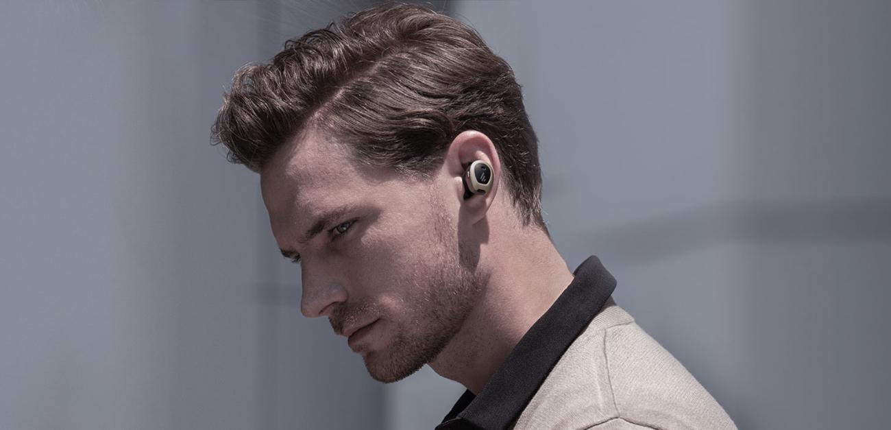 Łączność Bluetooth 5.0 z technologią aptX