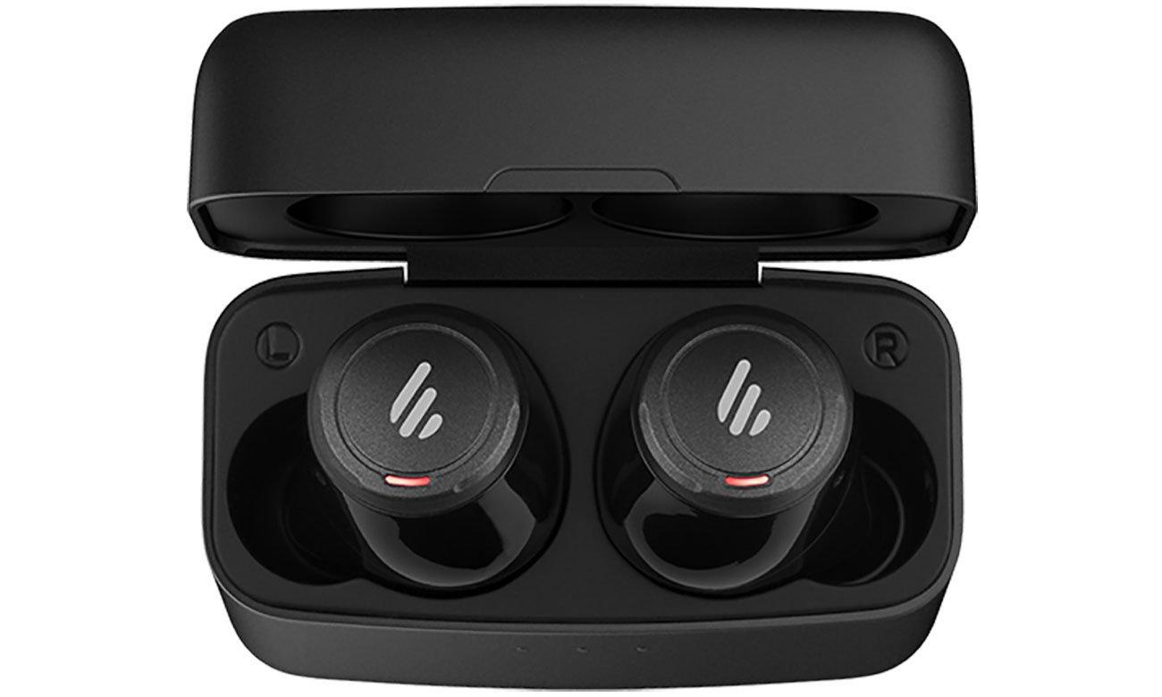 Słuchawki bezprzewodowe Edifier TWS5 czarne