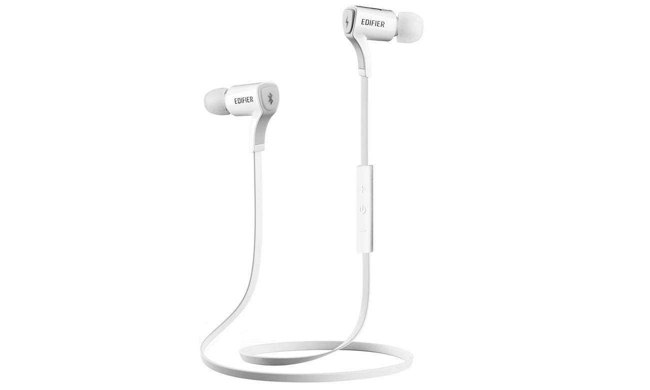 Słuchawki Edifier W288BT białe