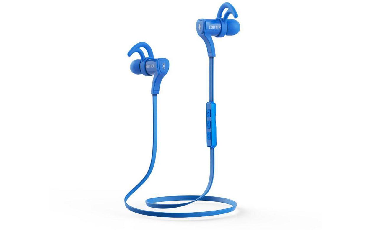 Słuchawki Edifier W288BT niebieskie
