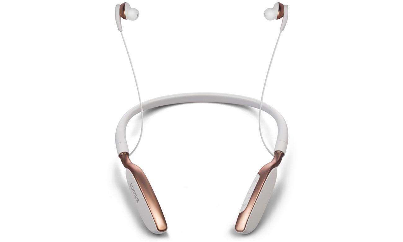 Słuchawki bezprzewodowe Edifier W360 białe
