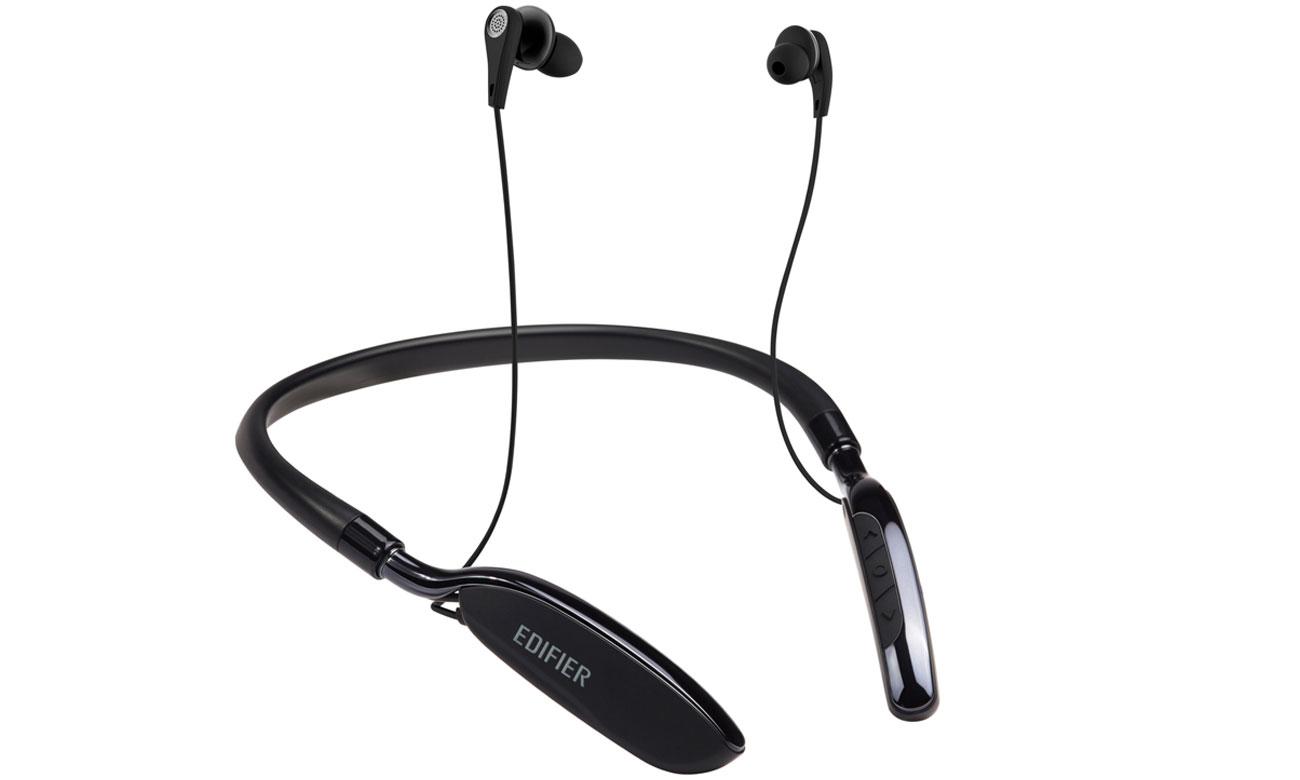 Słuchawki bezprzewodowe Edifier W360 czarne