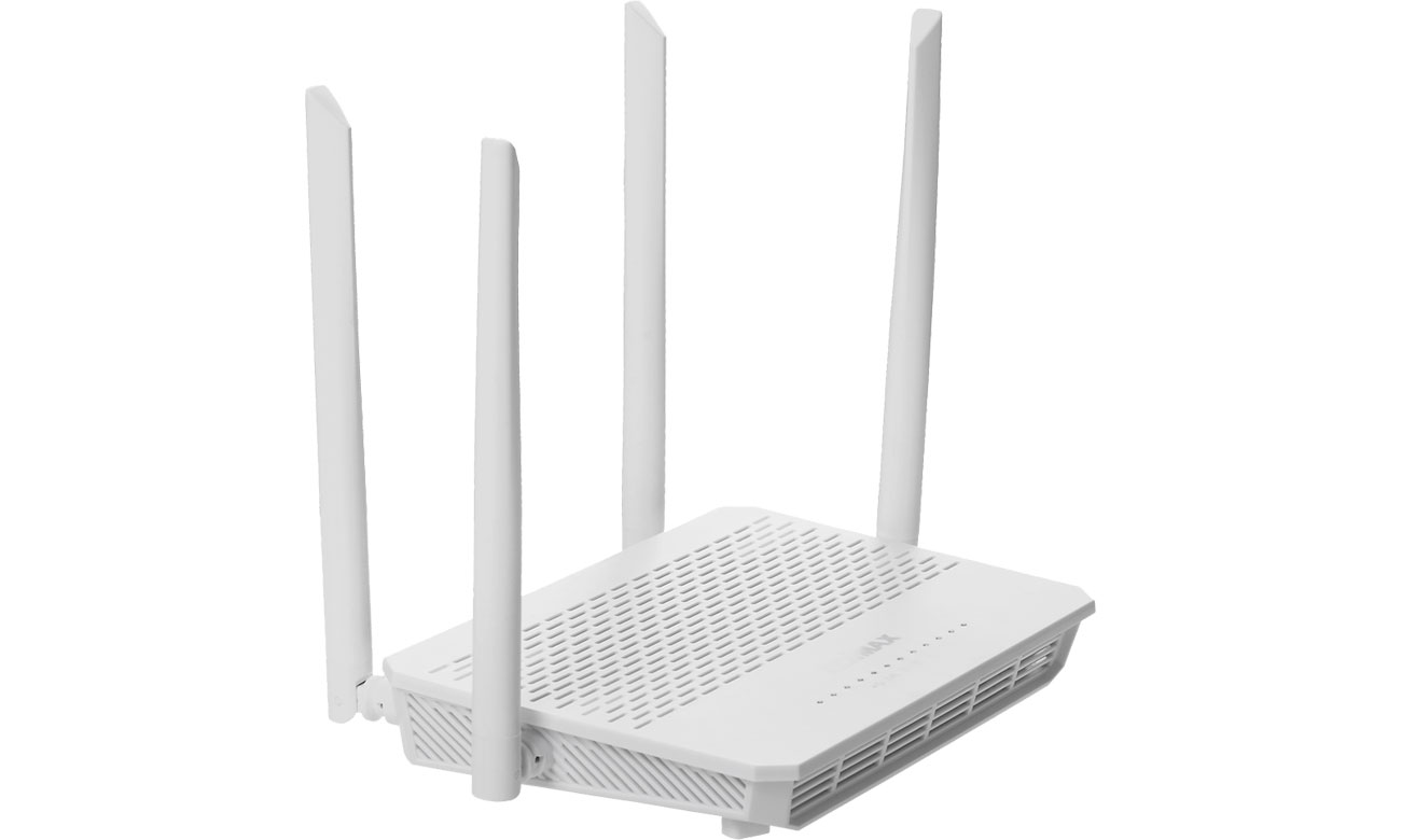 Router Edimax BR-6478AC V3 (802.11a/b/g/n/ac 1200Mb/s) DualBand