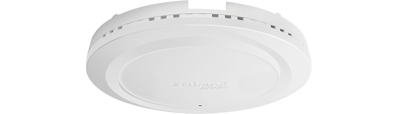 Access Point Edimax CAX1800 802.11a/b/g/n/ax 1800Mb/s PoE