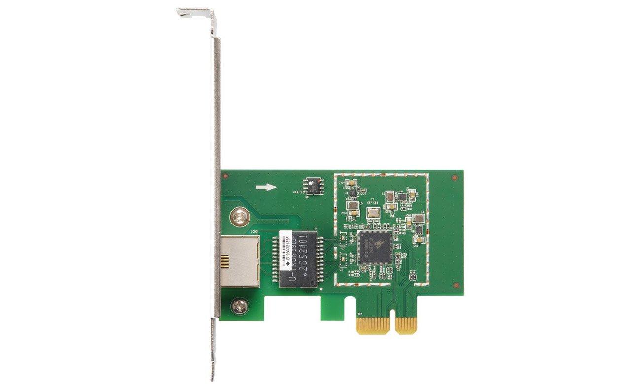 Karta sieciowa Edimax EN-9225TX-E Low Profle