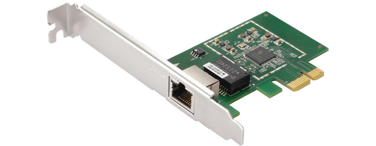 Łatwa modernizacja do 2.5GbE