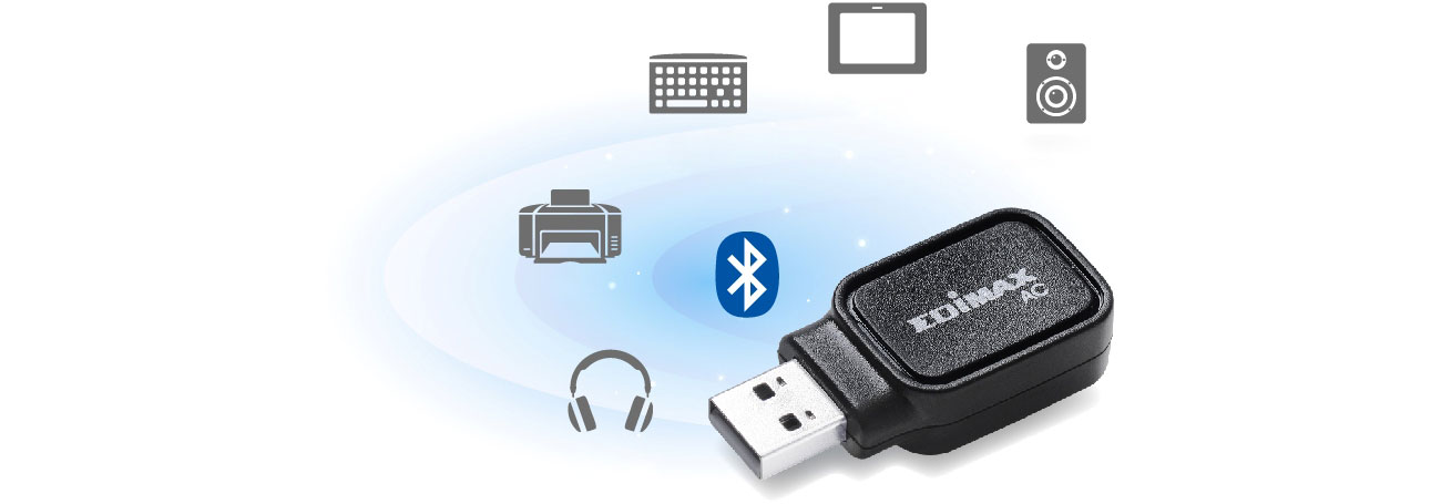Edimax EW-7611UCB Bluetooth 4.0 z BLE