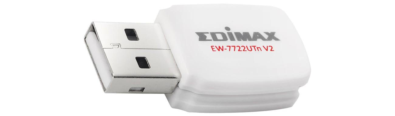 Karta sieciowa Edimax EW-7722UTN V2