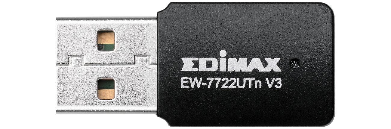 Edimax EW-7722UTN V3