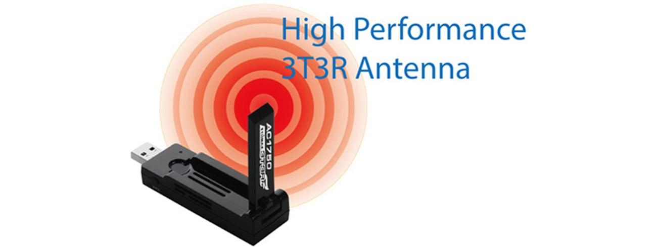 Edimax EW-7833UAC USB 3.0 nowe mozliwosci