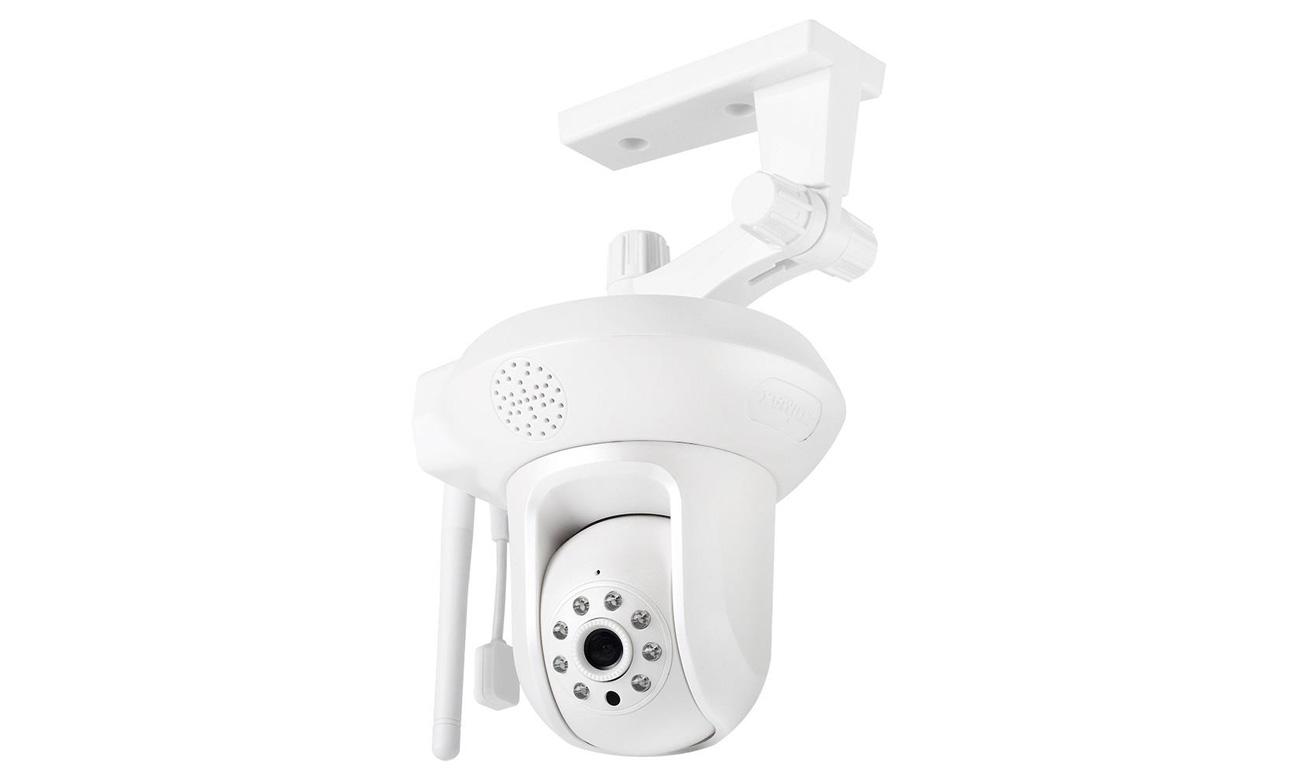 Kamera IP Edimax IC-7113W obrotowa plug-n-view