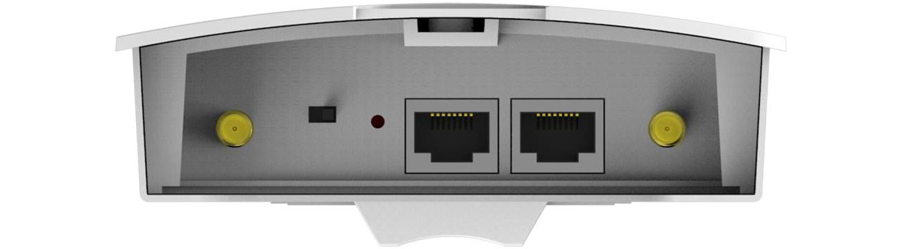 Edimax OAP900 widok od spodu